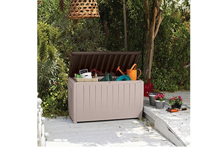 Chalet et jardin - 12-666071 avis