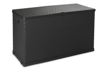 Toomax ART162A Multibox Rattan coffre de jardin